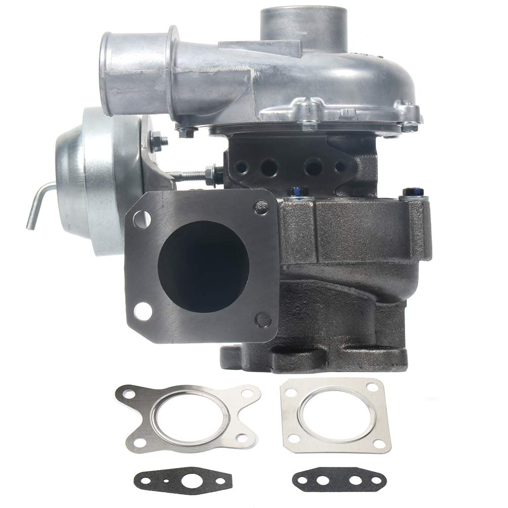SCITOO 1447253 1789132 4943873 6M349G438AB Turbo Turbocharger Fits d Ranger 3.0 TDDi TDCi 115KW/154HP 2006 - Mazda BT-50 3.0 MZR-CD TDCi 115KW/154HP 2006 - by SCITOO