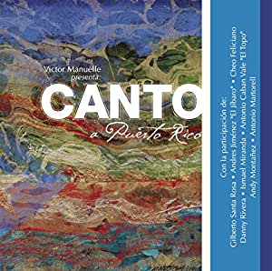 Canto A Puerto Rico