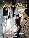 Agence Hardy, tome 5 : Berlin, zone française par Goetzinger