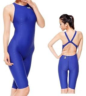 1282a46039449 YingFa 925 one Piece Racing Swimsuit FINA Approved for Women -Sharkskin Swimsuit  Women's Size 4