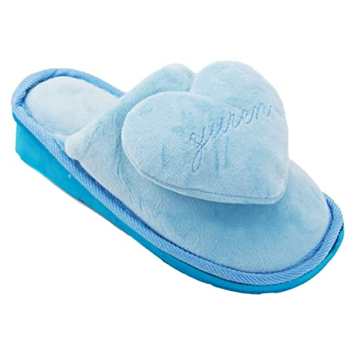 purchase cheap 2ae40 3bfa4 Toocool - Pantofole Donna Ciabatte Babbucce Eco Pelliccia ...
