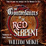The Concordances of the Red Serpent | William Meikle