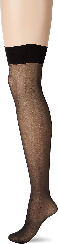Wolford Damen Individual 10 Stocking 10 DENIER