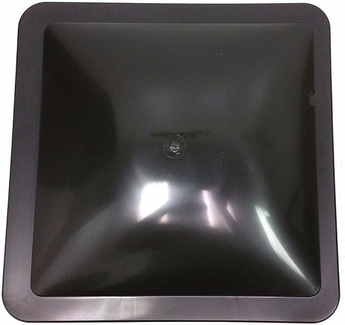 Fan-Tastic Vent K1031-05 Switch Repl 3-Speed Black F//