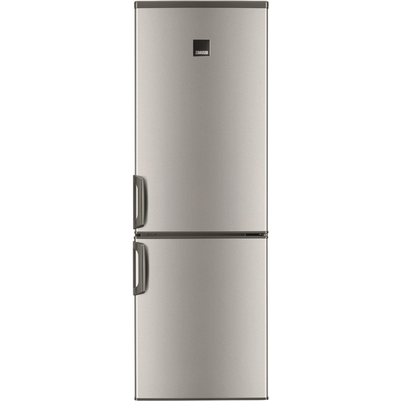 Zanussi ZRB23055FX nevera y congelador - Frigorífico: Amazon.es: Hogar