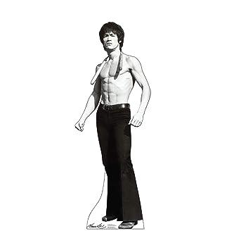 Amazon.com: Bruce Lee – gráficos avanzados Vida Tamaño de ...