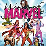 img - for Women of Marvel (2010) (Collections) (3 Book Series) book / textbook / text book