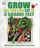Want to grow your own vegetables and food, but don't have enough space for a garden? Don't let lack of space get in the way of growing healthy, organic foods at home. Apartment dwellers, schoolteachers, and anyone else who wants to grow a lot of food...