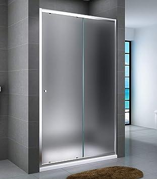Yellowshop - Box douche porte niche salle de bain 100 cm, 120 cm ...