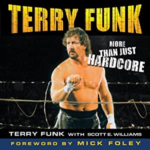 Terry Funk Audiobook