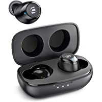 UGREEN HiTune Wireless Earbuds, Bluetooth Earbuds with Microphone aptX HiFi Stereo in-Ear Headphones, CVC 8.0 Noise…