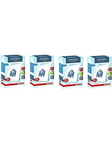 Type G/N Airclean Filterbags