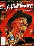 Freddy Krueger's A Nightmare on Elm Street 1