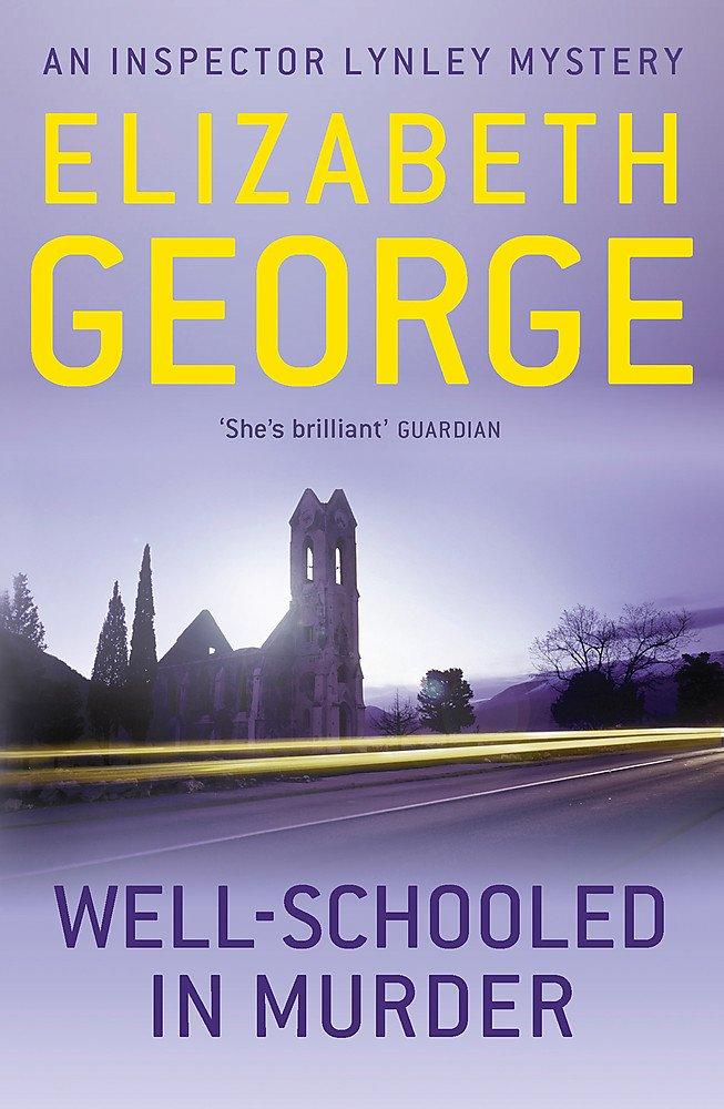 Download Well-Schooled in Murder pdf