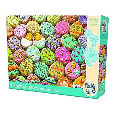 Cobble Hill 54600 Rompicapo Easter Biscotti
