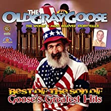 Best of the Son of Goose's Greatest Hits Audiobook by Geoffrey Giuliano Narrated by Robert Gray