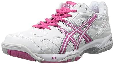asics womens gel-game 4 tennis shoe