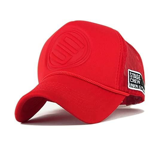 JOYKK Gorra de béisbol Gorras de Verano Sombrero Snapback Sombrero ...