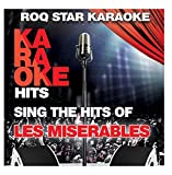 Karaoke - Les Miserables