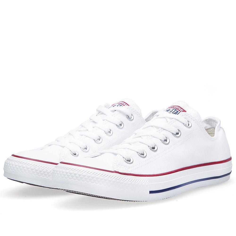mUs White Star Converse 4 D All mMeOptical Basketball B Chuck Ox Shoe6 Taylor Unisex Women SzVGLUMqjp