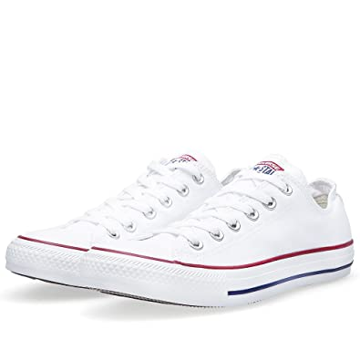 Converse Men's Chuck Taylor All Star Season Ox Low-Top Sneakers