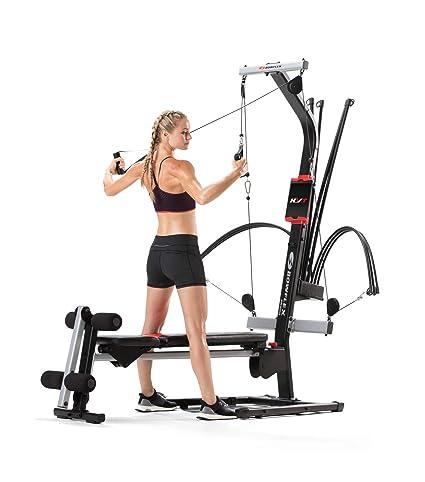 Amazon bowflex pr home gym sports outdoors