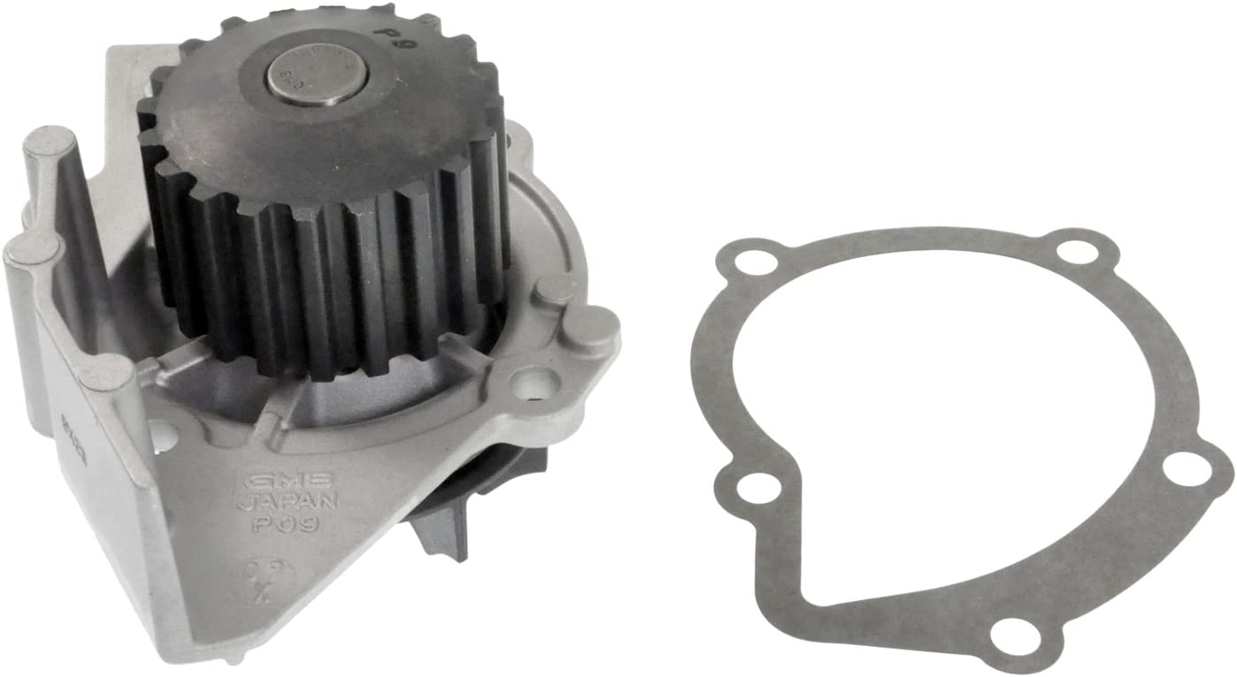 Blue Print ADK89123 Water Pump with gasket, pack of one