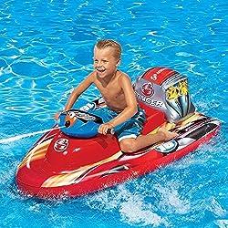 Spring & Summer Toys Banzai Motorized Wave Cruiser Pool Rider