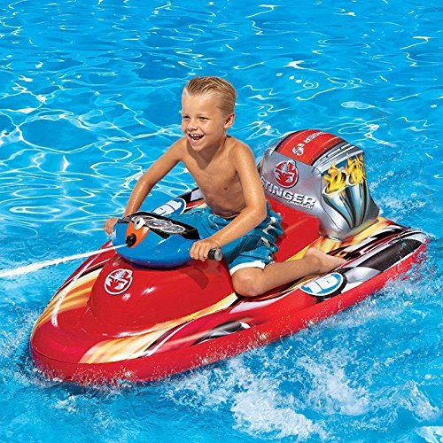 Spring-Summer-Toys-Banzai-Motorized-Wave-Cruiser-Pool-Rider