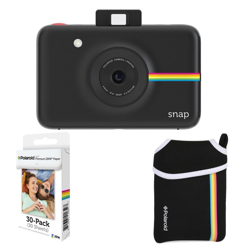 61myPTUqkwL. SL1000  - Polaroid Snap special Function and Review