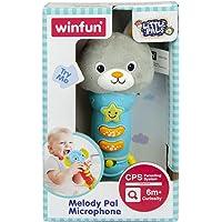 Winfun - Melody Pal Microphone - Rabbit