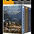 Crimson Worlds Collection II: 3 Complete Crimson Worlds Novels
