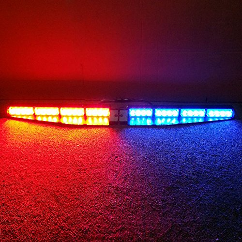 Dash Deck Visor Lights