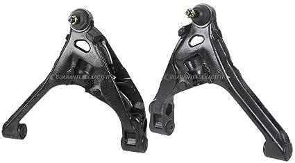 Pair Front Lower Control Arm For Dodge Dakota & Durango - BuyAutoParts  93-80037K1 New