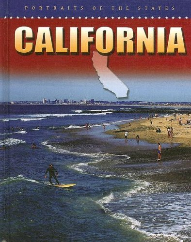 California (Portraits of the States) by Tamra B Orr (2005-07-01)