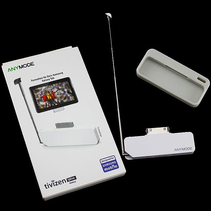 iCube Tivizen Pico offline DVB-T antena Samsung Galaxy Tab ...
