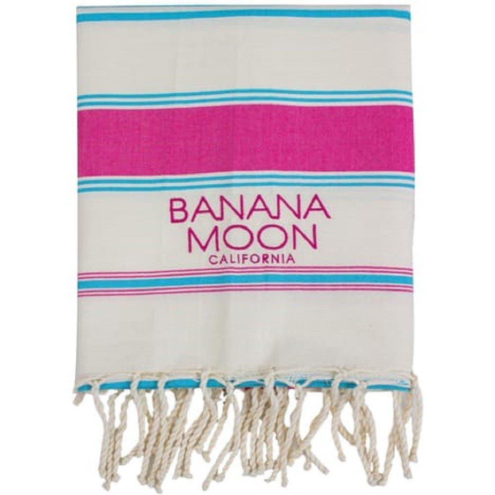 Futa Banana Moon Marbella Nausori rosa y turquesa: Amazon.es: Ropa y accesorios