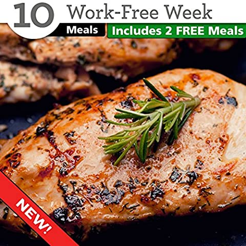 Work-Free Week Collection - Culinaire+ Collection