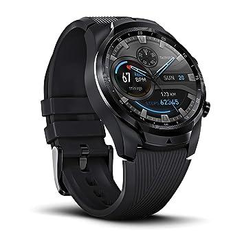 Ticwatch Pro Smartwatch Reloj Inteligente Memoria de 4GB + ...