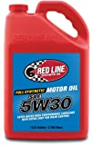 Red Line 15305 5W30 Motor Oil - 1 Gallon Jug