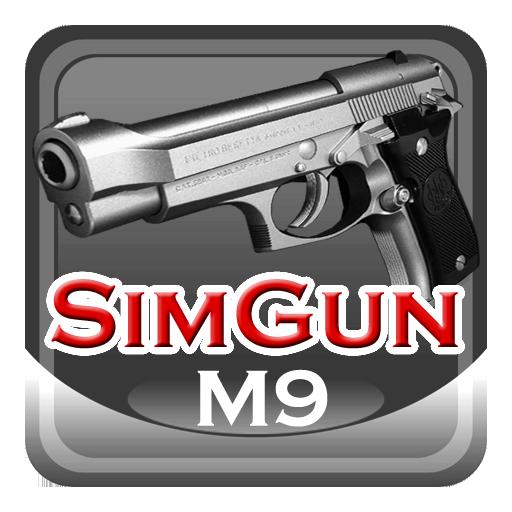 SimGun M9 ()