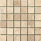 EMSER T19VINOCR1212MO2 Porcelain Floor and Wall Hexagon Tile