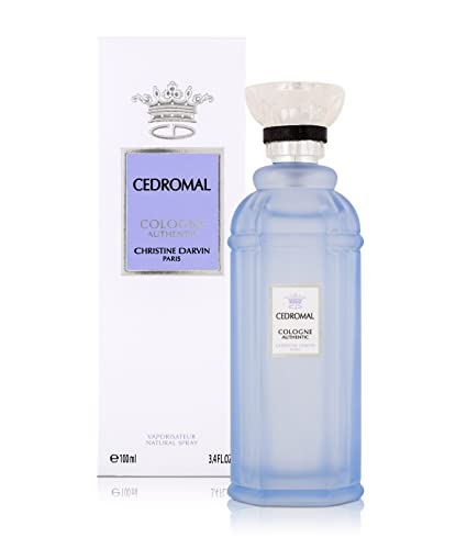 Colonia Authentic cedromal Perfume aerosol 100 ml