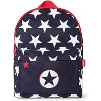 Penny Scallan Backpack/Rucksack Navy Star - Large - Navy Star