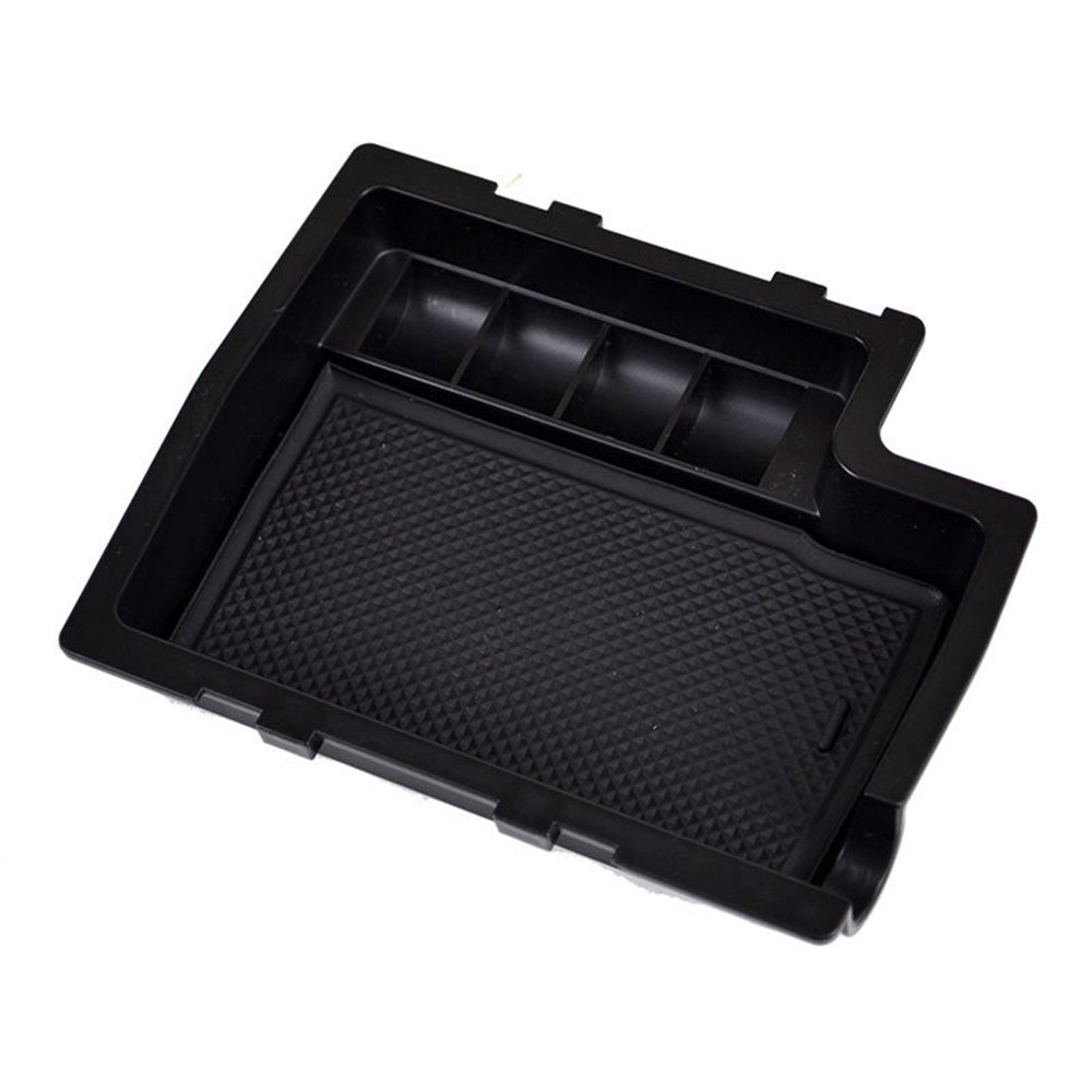 BODYART Center Console Armrest Storage Box Tray Container For Subaru XV w/Mat TS Trade