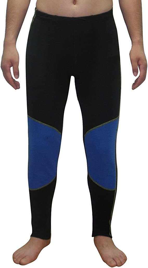 Mens Crivit Sports Performance Midweight Thermal Long Johns ...