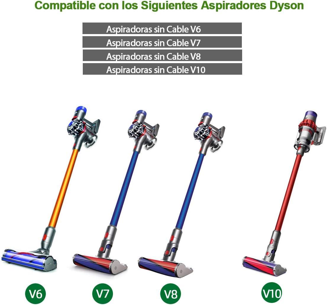 ATCD Soporte de Suelo para Dyson, Soporte de Almacenamiento para ...