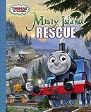 Misty Island Rescue, Wilbert V. Awdry, 0375867147
