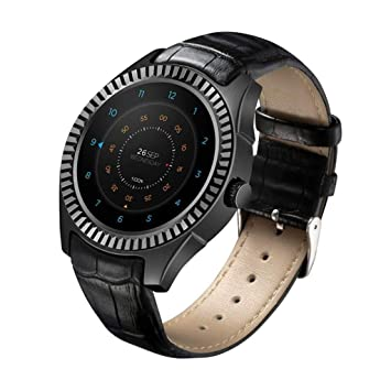 Amazon.com: Chch Smart Watch 3G WiFi GPS Android 4.4 with ...
