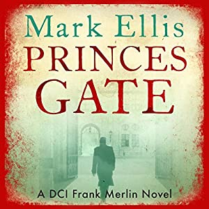 Princes Gate Audiobook